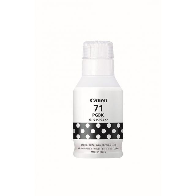 CANON Tinta Botol CANON GI71 (Black)