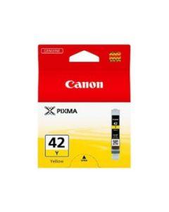 CANON Ink Cartridge CLI-42 Yellow