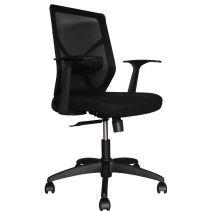 Firm by Malka - Kursi Swivel VOIT kursi kerja - kursi kantor ergonomis