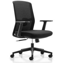 Firm by Malka - Kursi swivel VOS 7A - kursi kerja - kursi kantor