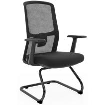 Firm by Malka - Kursi Visitor VOS - Kursi kantor ergonomis