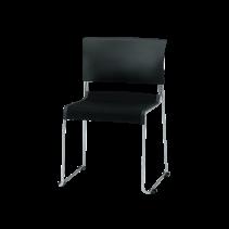 FIRM Strata B Stacking Chair  M-LV-LUV B 400