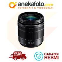 Panasonic Lensa 12-60mm f/3.5-5.6 ASPH