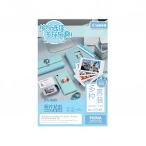 CANON PHOTO STICKERS PS-808 4 x 6 (12 sheets)