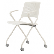 FIRM Poly Chair M-CI-PLY326A P - indent