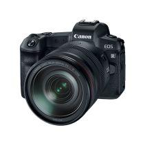 CANON EOS R Mirrorless Digital Camera With RF24-105mm f/4L IS USM