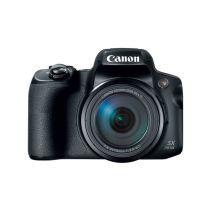 CANON POWERSHOT SX70 Digital Camera - Black