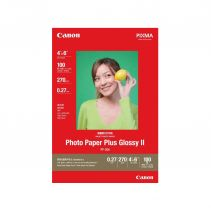 CANON Photo Paper Plus Glossy Pp208 4X6 (100)