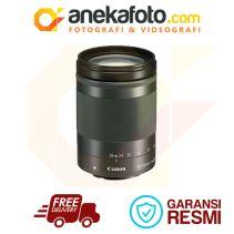 Canon Lens EF M 18-150mm F3.5-6.3 IS STM