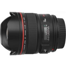 CANON Camera Lens EF 14mm F/2.8L II USM