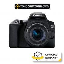 Canon EOS 200D II Kit 18-55mm f/4-5.6 IS STM