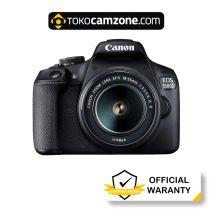 Canon EOS 1500D Kit EF-S 18-55mm II