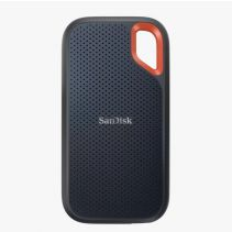 SanDisk SSD Portable Extreme 2TB