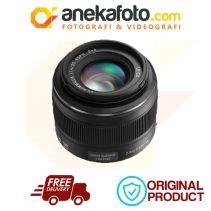 Panasonic Lensa Leica DG Summilux 25mm f/1.4 ASPH Black