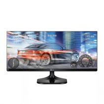 LG IPS WFHD UltraWide™ Monitor 25UM58-P.ATI