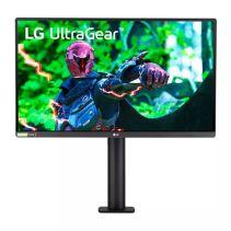 LG IPS QHD UltraGear™ Ergo Monitor 27GN880-B.ATID