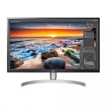 LG UHD Monitor 27UL850-W.ATI, with VESA DisplayHDR™ 400