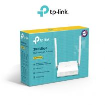TP-Link Wireless N Router WR820N