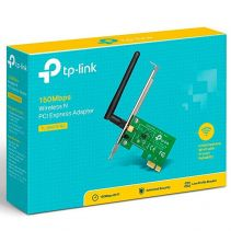 TP-Link Wireless PCI 150Mbps WN781ND