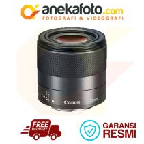Canon Lensa EF-M 32mm f/1.4 STM