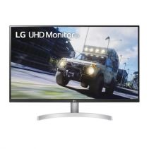 LG UHD Monitor 32UN500-W.ATI, with HDR10