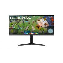 LG IPS WFHD UltraWide™ Monitor 34WP65G-B.ATI