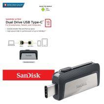 Sandisk Flashdisk OTG Type C 16GB