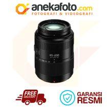 Panasonic Lensa 45-200mm f/4.0-5.6 II Power OIS