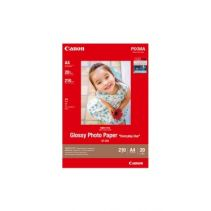 CANON GLOSSY PHOTO PAPER GP-508 A4 (20 SHEETS)