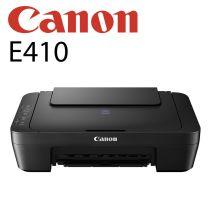 Canon Printer Pixma E410