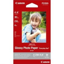 Canon Glossy Photo Paper GP-601 4x6 (30 sheets)