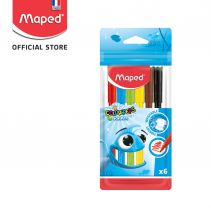 MAPED Ocean Set 6 - Plastic