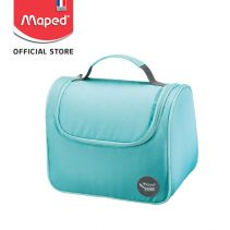 Maped Lunch Bag - Turquoise