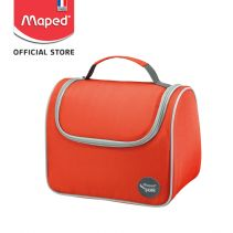Maped Lunch Bag - Red
