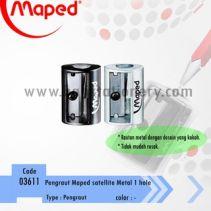 PENGRAUT MAPED SATELITE METAL 534019