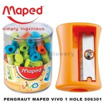 PENGRAUT MAPED VIVO 1 HOLE 506301