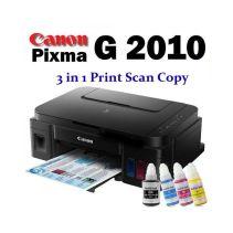 Canon Printer Pixma G2010