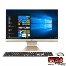 GARANSI 2 THN!ASUS AIO M241DAK-BA341T (R3/4GB/1TB/FHD/23.8/W10) -Black