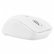 TARGUS mouse - W605 Wireless 4-Key Optical Mouse (White)