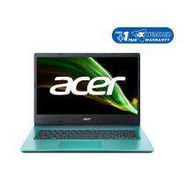 "Acer Aspire 3 A314-35-C2T9 (14""/ N5100/4GB/ SSD256/OPI) Blue (NX.A7TSN.001)"