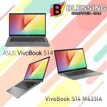 ASUS Vivobook S14 M433IA-EB704TS Ryzen 7 4700U 8GB 512GB SSD W10