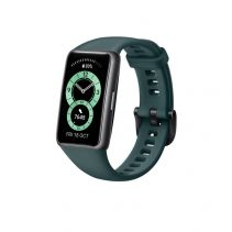 HUAWEI Band 6 - Forest Green