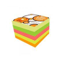 PRONTO Sticknote Mini Brilliant Cubes 50 x 50mm - Set 5