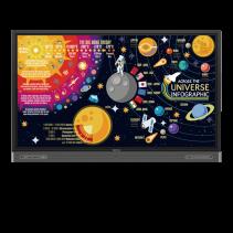 BenQ Interactive Flat Panel RP8602