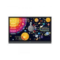BenQ Interactive Flat Panel RP7501K