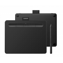WACOM Intuos Small, Wireless - Black