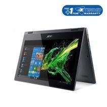 "Acer Spin 1 SP111-33-C425 [11.6""/N4020/4GB/500GB HDD] Black [NX.H0VSN.005]"
