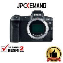Canon EOS R Body Only GARANSI RESMI