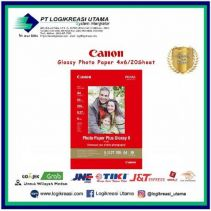 Canon Glossy Photo Paper 4x6 20Sheet
