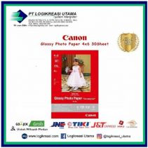 Canon Glossy Photo Paper 4x6 30Sheet